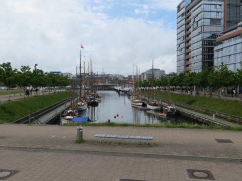 Traditionshafen Kiel
