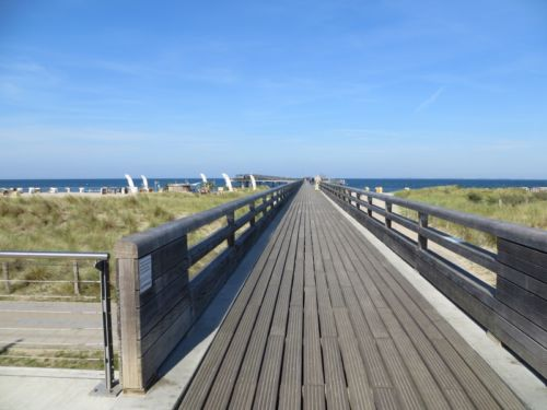 Neue Seebrücke